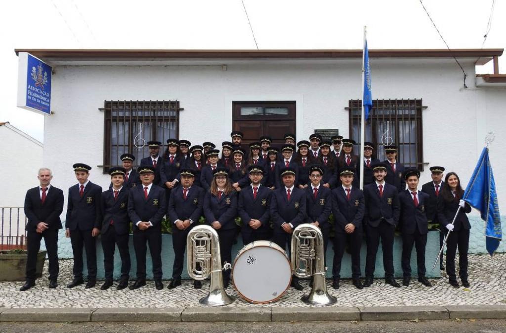 Agrupamento Musical Tuna de Óis da Ribeira