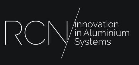 Rcn - innovation in aluminium systems, lda