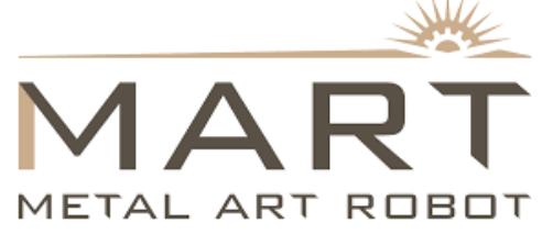 MART - METAL ART ROBOT, LDA